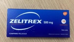 zelitrex