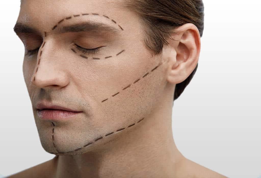 Comment arrêtez-vous d'avoir un visage enflé?
