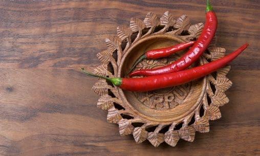 Comment utiliser le piment de Cayenne pour maigrir vite ?