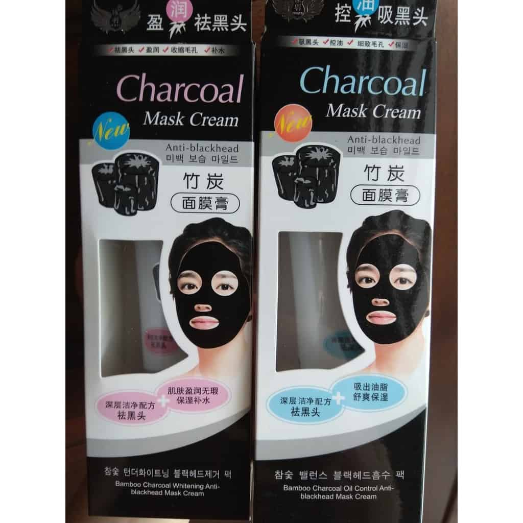 Quel type de masque pour peau mixte ?